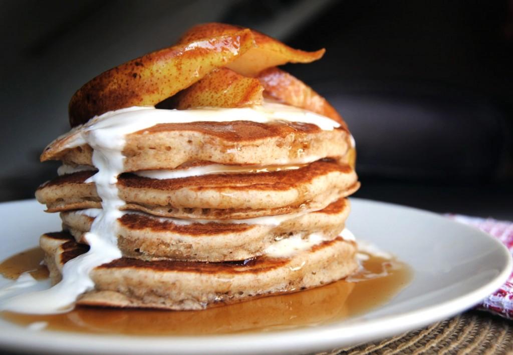 pancakes FG